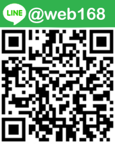 web168-Line-PopUp