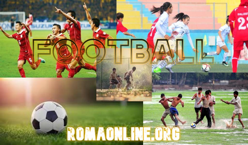กีฬาฟุตบอล กิจกรรมที่สร้างสรรค์สังคมในแบบทุกระดับชั้น